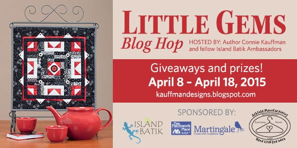 Little Gems Blog Hop
