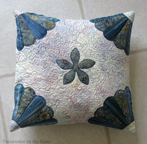 Dresden Pillow