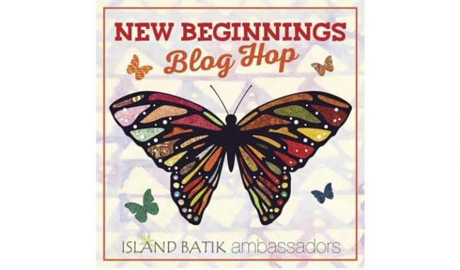 New Beginnings Blog Hop
