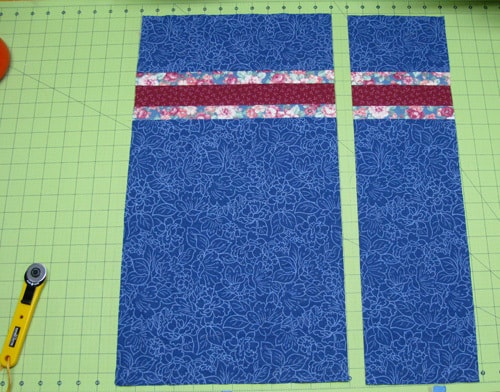Dish Rug Tutorial