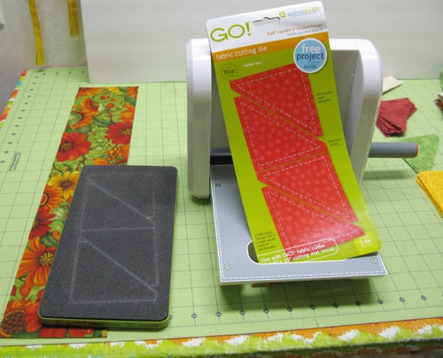 AccuQuilt GO! Die - conniekresin.com