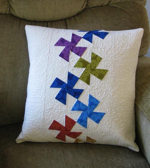 Lil Twister Pillow Tutorial