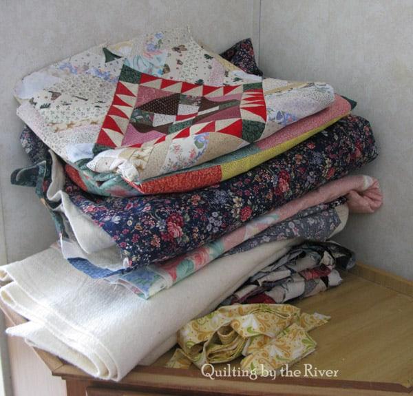 Garden Song pillow
