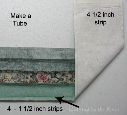 Garden Strings Tutorial