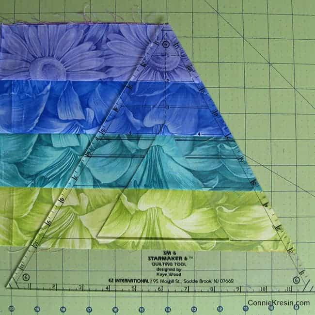 Rainbow starmaker ruler used
