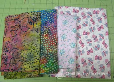 Goodwill Fabrics