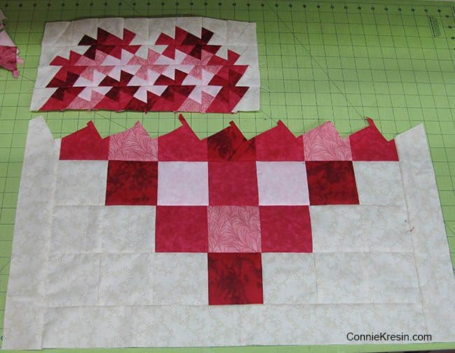 Twisting Heart Valentine Tutorial