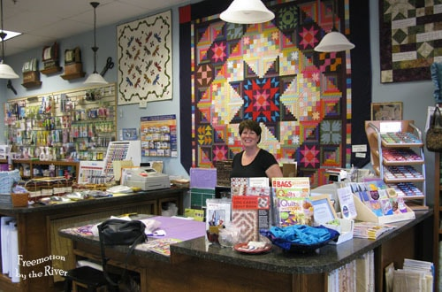 The Nobile Quilter in Elk River MN
