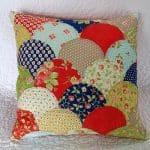 Avalon Clamshell Pillow Tutorial
