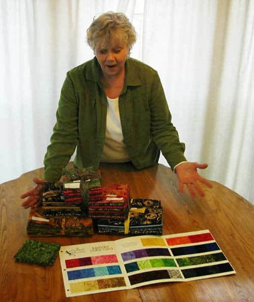 Island Batik Goodie Box as a new ambassador