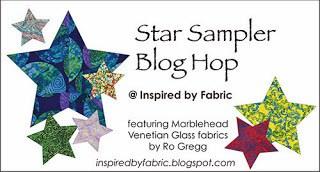 Star Sampler Blog Hop
