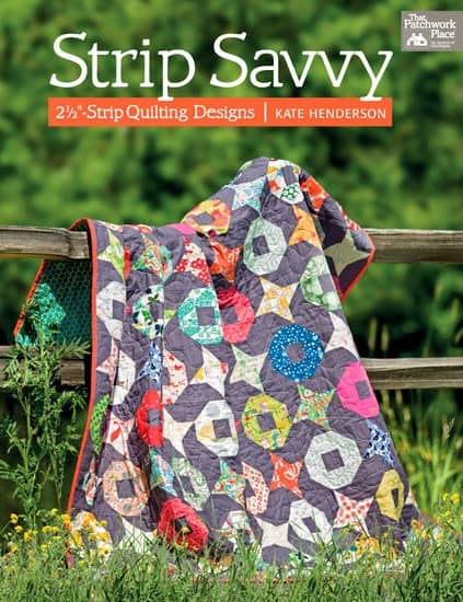Strip Savvy book review