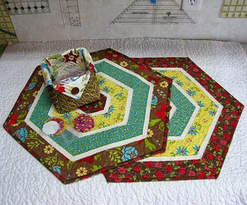 Trunk Show for Friendship Quilters Guild