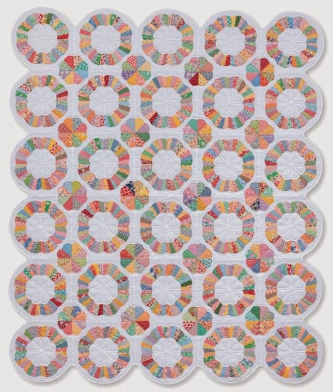 Candy Store And More 1930s Quilts Made New Freemotion By