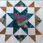 Star Sampler Quilt Block Tutorial