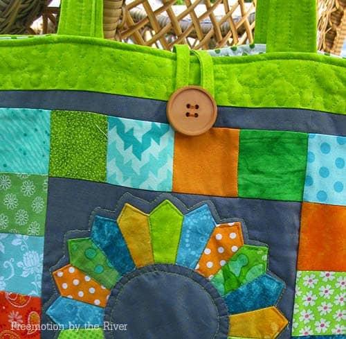 I Heart Dresdens Tote Bag