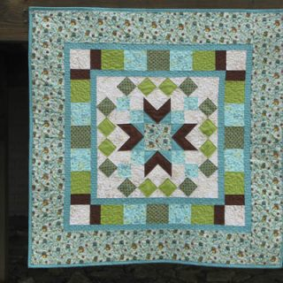 Whos Who free quilt tutorial