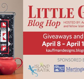 Little Gems Blog Hop