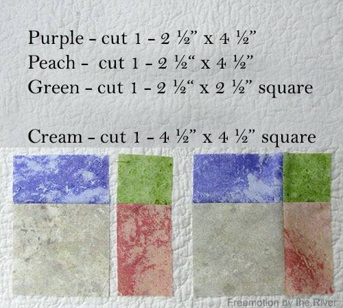 Happy Summer Table Topper Tutorial