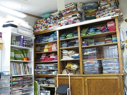 My Quilt Studio
