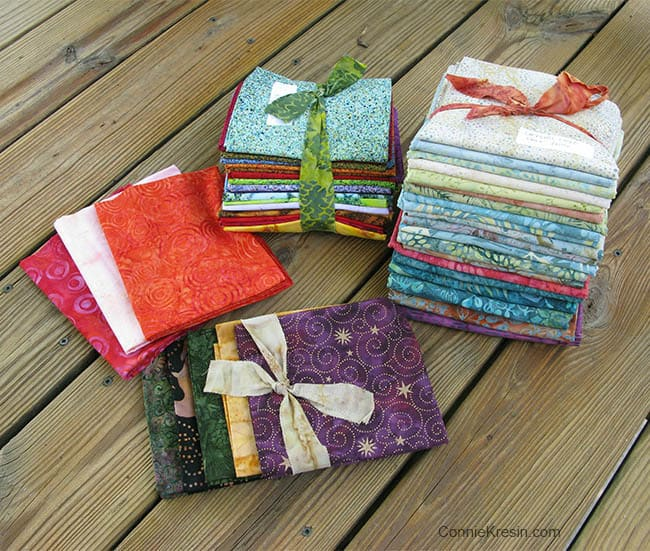 Box of Batiks Island Batik Ambassador Fall 2015