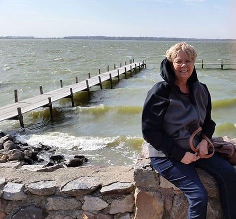 Stash Additions and Clear Lake Iowa