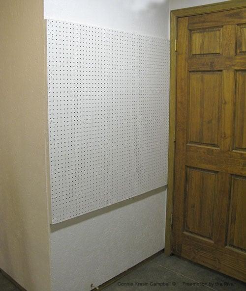 Quilt Studio Room Update