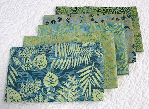 Crystal Cove fabric giveaway at Freemotion by the River