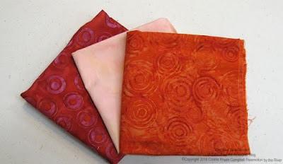 Island Batik Lavih Fabrics