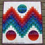 Lavish Batik Collection Quilts