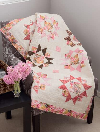 Star Kissed Quilt