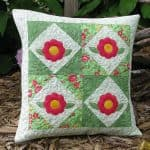 Rosy Pillow Tutorial