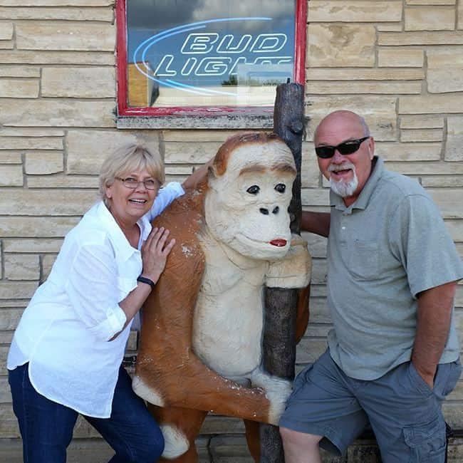 Bob-Connie-Monkey
