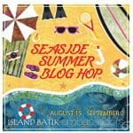 SeasideSummer 2016 BlogHop