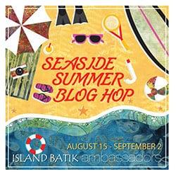 SeasideSummer 2016 BlogHop