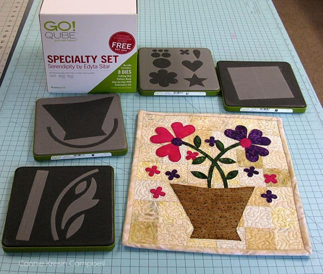 Serendipity Specialty Set by Edyta Sitar