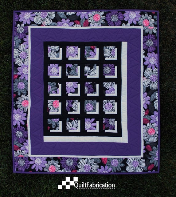 Shadow Mini Quilt