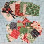 Christmas Fabric Stash