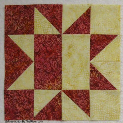 Solstice Challenge block 2 Day to Night
