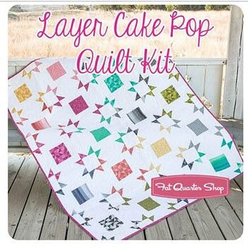 Layer Cake Pop Kit