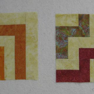 Solstise quilt blocks 3
