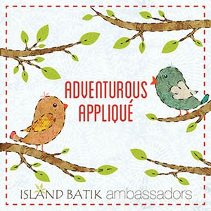 Adventurous Applique