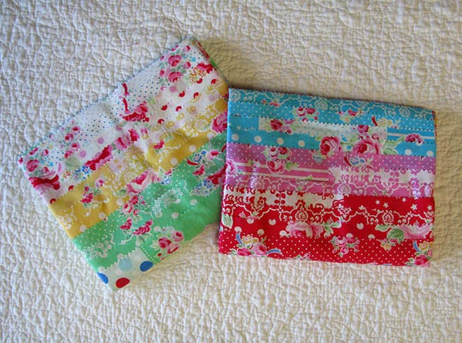 Lecien Fabrics Fat Quarter Bundle