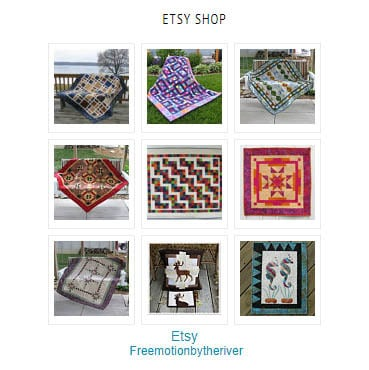 Freemotion by the River Etsy Shop