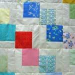 Quilt Easy Quilt Block Pattern
