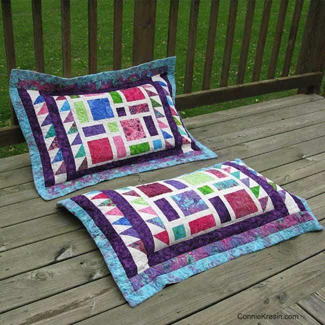 Scattered-Pillows-batiks