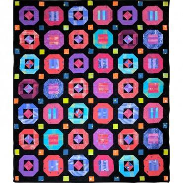 Hidden Spools free pattern