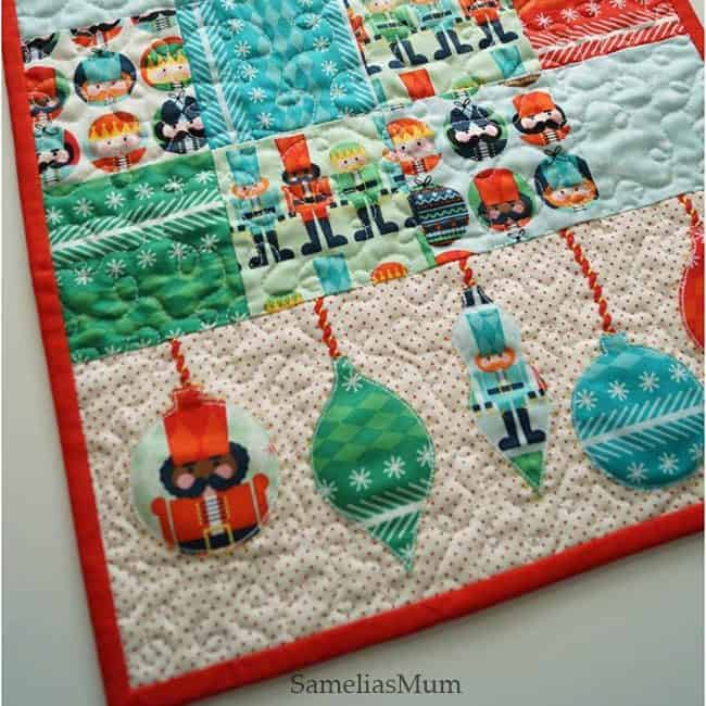 40 Free Christmas Quilt Patterns Freemotion By The River Enchanting Christmas Quilt Patterns