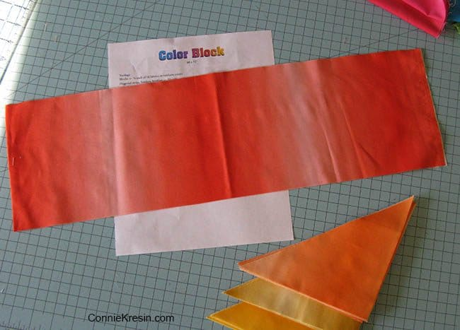 Craftsy Color Block