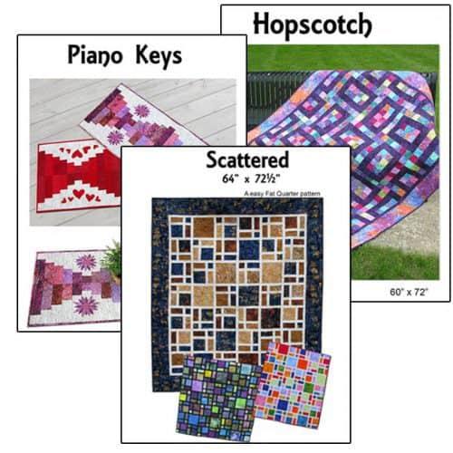 Quilt Pattern Sale